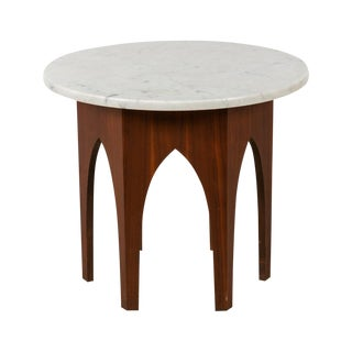 Harvey Prober Marble Top Table