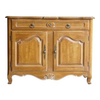 Ethan Allen Country French Server For Sale