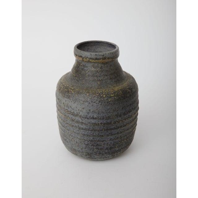 Mobach Mid-Century Danish Modern Vase - Image 3 of 4