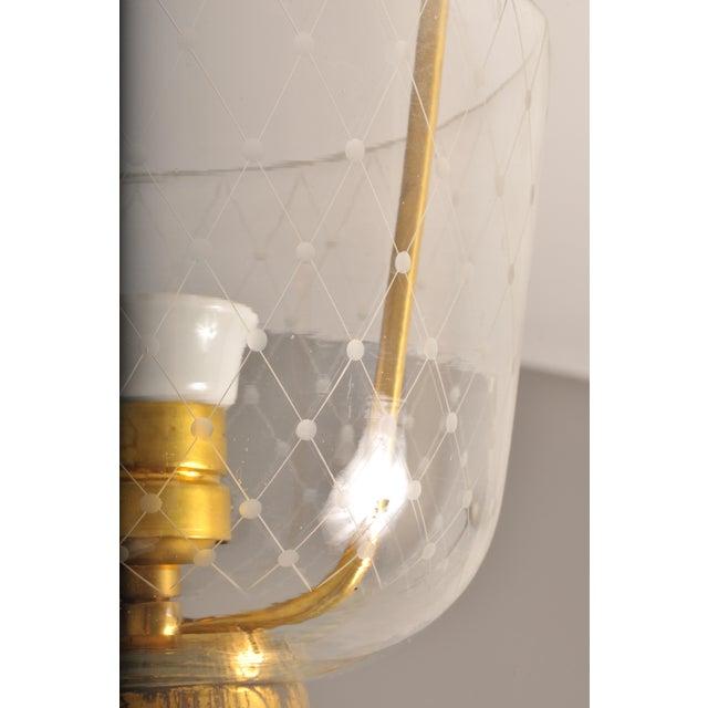 1950s 1950s Belmag Zurich Minuscule Pendant Lamp For Sale - Image 5 of 12