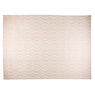 Stark Studio Rugs Contemporary New Indian Wool Rug - 9′ × 12′ For Sale