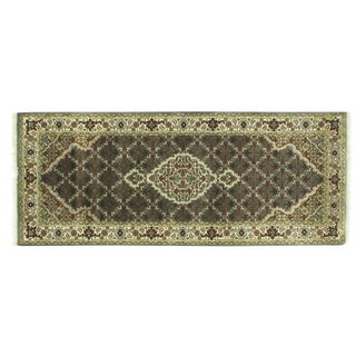 "Leon Banilivi Tabriz Rug - 2'7"" X 6'3"" For Sale"