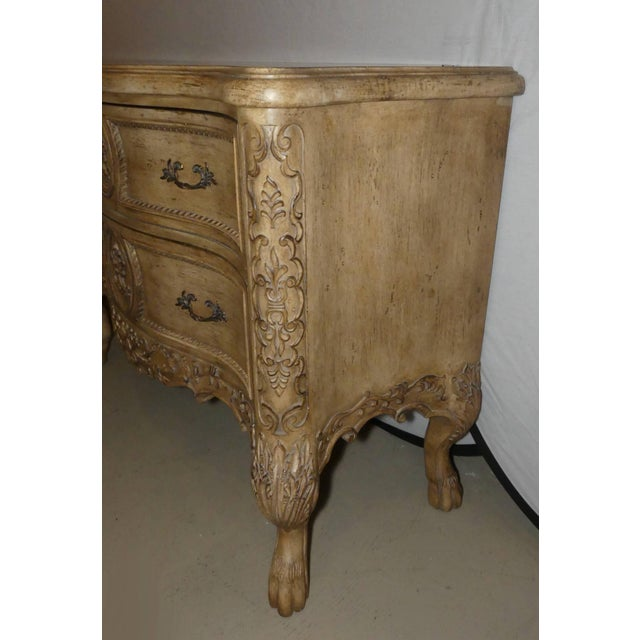 Ferguson Copeland Ferguson Copeland French Country Nightstands-a Pair For Sale - Image 4 of 13