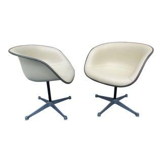 Herman Miller -La Fonda Chairs (Pair)
