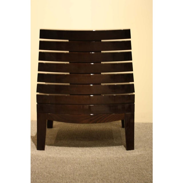 Pietro Costantini Charm Lounge Chair - Image 4 of 8