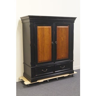 20th Century Traditional Hooker Furniture Armoire Preview