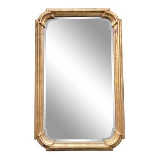 Mirror Fair Gilt Mirror For Sale