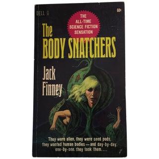 The Body Snatchers Jack Finney 1967 For Sale