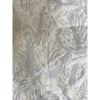 England Christopher Farr Cloth / Raoul Dufy Mille Feuille Fabric - 12 Yards For Sale