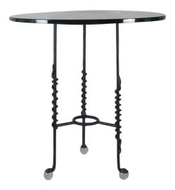 Image of French Accent Tables