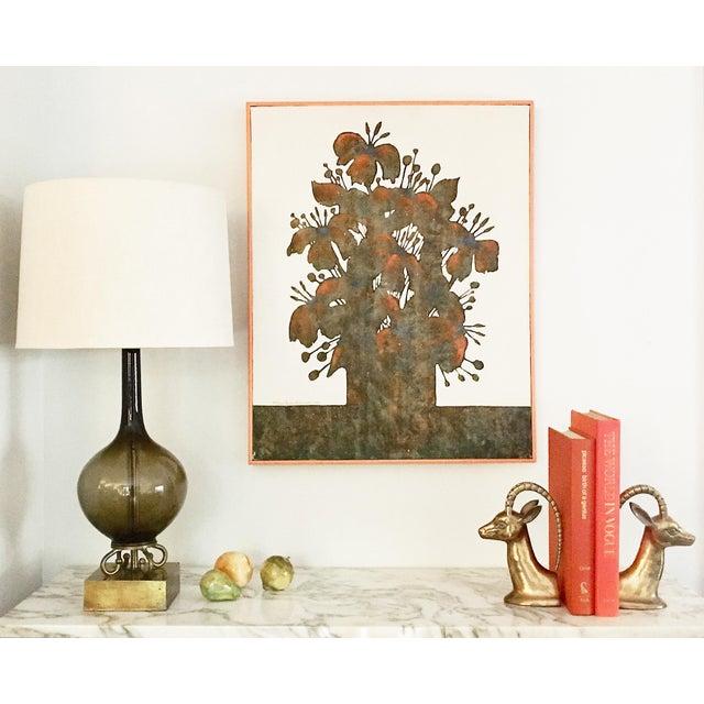 Decorative Marble Fruit - Set of 3 - Image 2 of 6