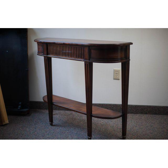 Sherrill Occasional Console Table - Image 3 of 10