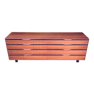 Mid Century Modern Glenn of California Dresser For Sale