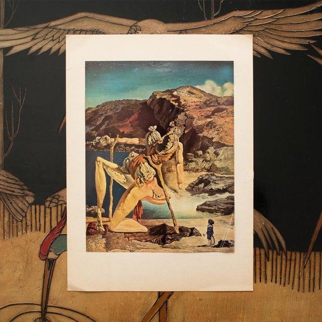 4721d3d931faf3 Mediterranean 1957 Salvador Dalí