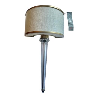 Harlow Wall Sconces (166-12) by Corbett Lighting For Sale