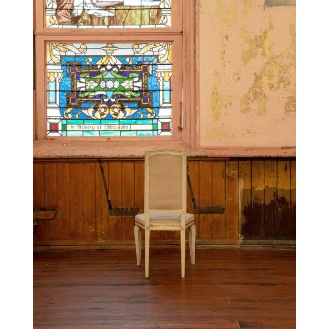 André Arbus André Arbus Chair, Circa 1940s For Sale - Image 4 of 10