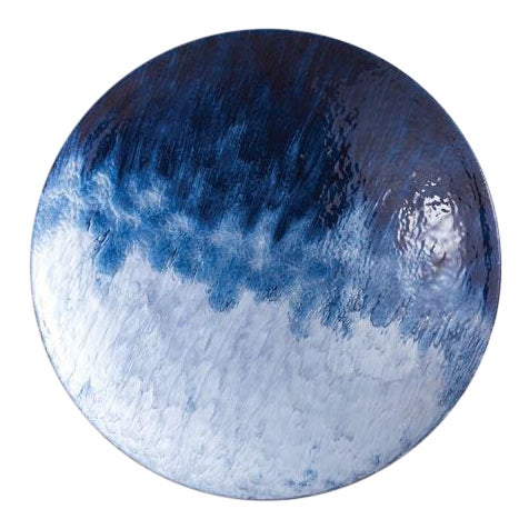 Kenneth Ludwig Chicago Azul Plate For Sale