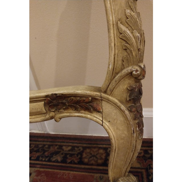 19th Century Antique Twin Headboard and Footboard For Sale In Jacksonville, FL - Image 6 of 13