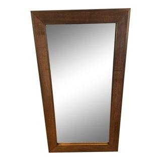 Helene Aumont Carlton Trumeau Mirror For Sale