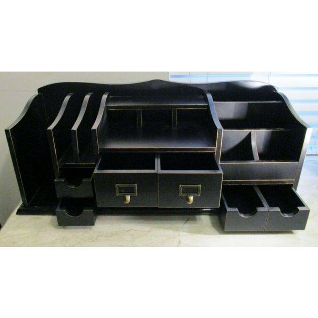 Ballard Designs Home Office Desk Organizer For Sale In Miami - Image 6 of 11