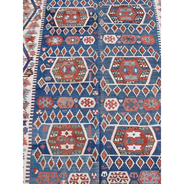 Konya Kilim Rug - Image 2 of 3