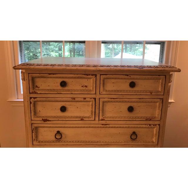 Traditional Lauren by Ralph Lauren Dresser For Sale - Image 3 of 9