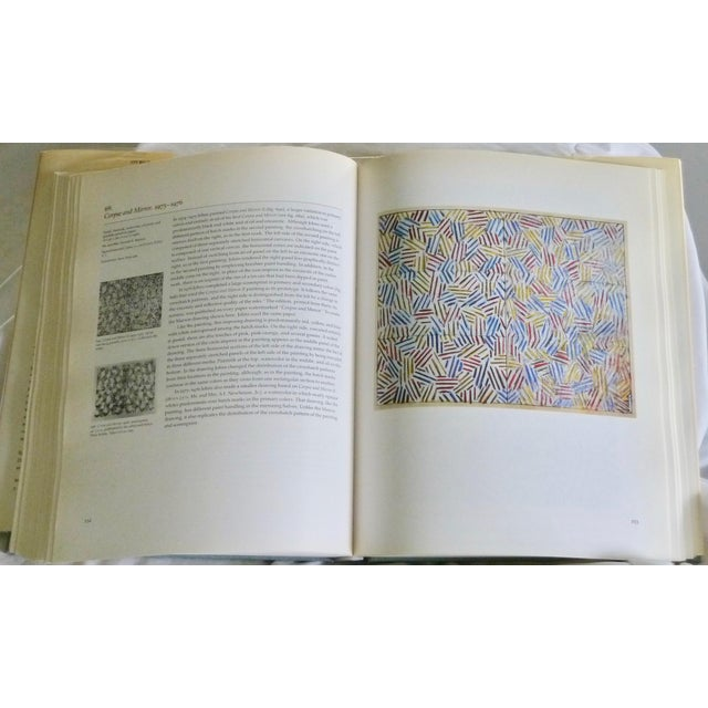 The Drawings of Jasper Johns Book For Sale In New York - Image 6 of 8