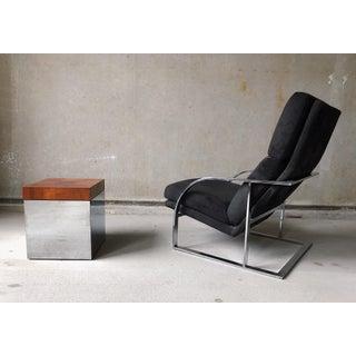 Mid Century Milo Baughman Thayer Coggin High-Back Lounge Chair Preview