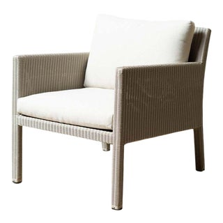 Vitali Lounge Chair For Sale