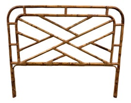 Image of Chippendale Headboards