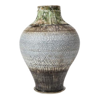 Plum Vase, Usa, 2016 For Sale