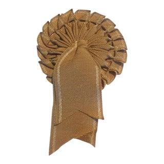 Folia for Ralph Lauren Medallion For Sale