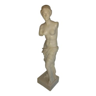 Venus De Milo Figurine For Sale