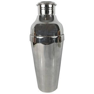 Christofle Martini Shaker