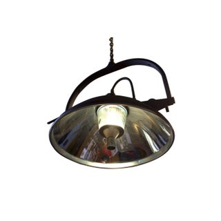 Custom Surgical Pendant Lamp