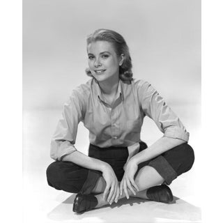 "Grace Kelly Publicity Photo for ""Rear Window"", 1954 For Sale"
