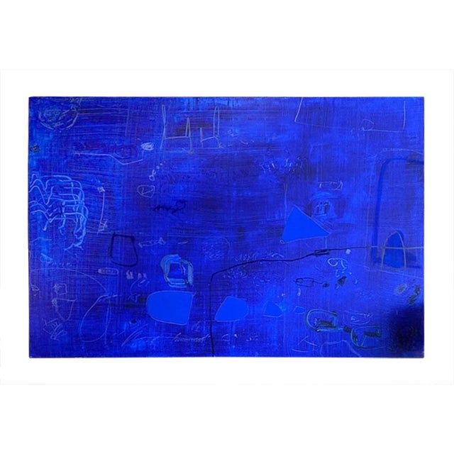 2010s Monumental Contemporary Abstract XV by William McLure For Sale - Image 5 of 11