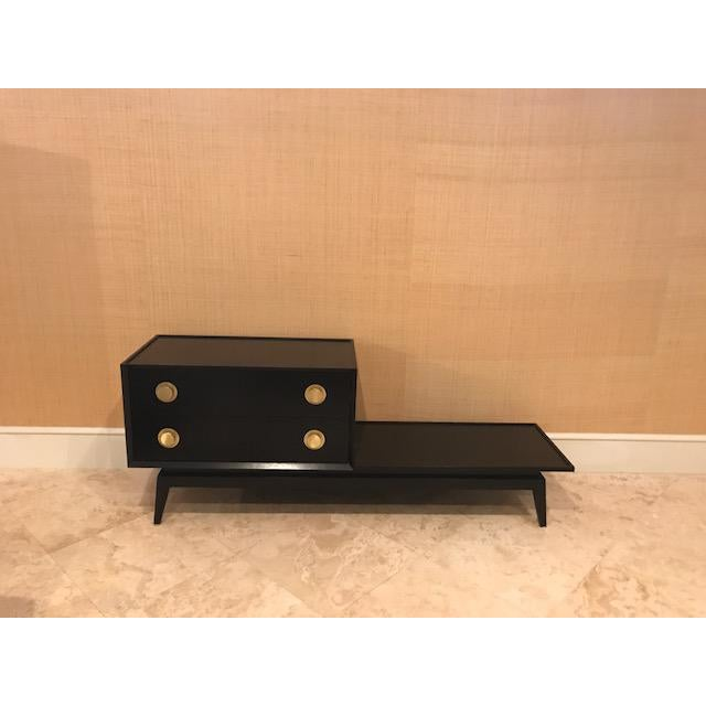 Jonathan Alder Claude Modular Chest With Bench - Image 2 of 10