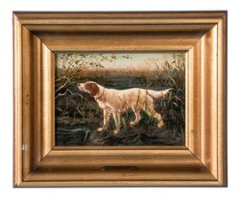 Image of Animal Skin Paintings