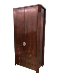 Image of Auburn Armoires Wardrobes and Linen Presses