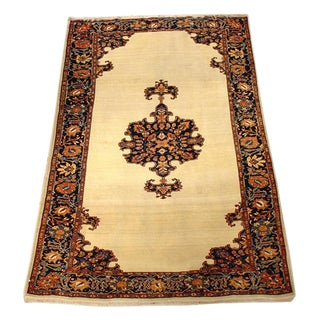 Fine Fereghan Sarouk Rug For Sale
