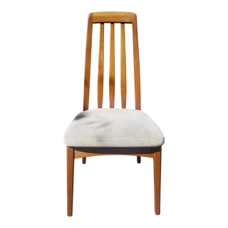 Mid Century Modern Benny Linden Dining Chair For Sale