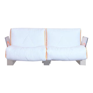 Buffy X Kartell Pop Loveseat For Sale