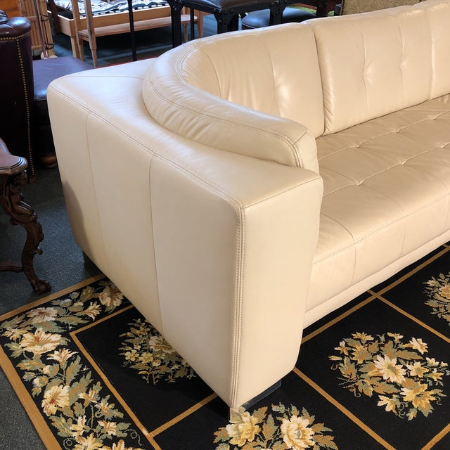 W. Schillig Carousel Sectional For Sale - Image 4 of 12