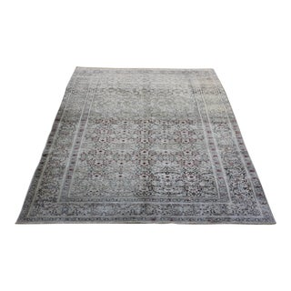 Oriental Turkish Rug - 3.10' x 5.7'