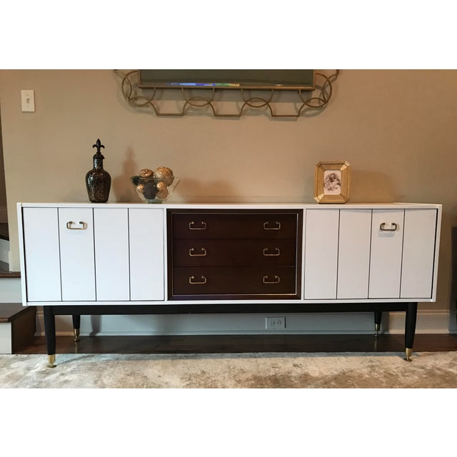 G-Plan Tola Sideboard For Sale - Image 5 of 6