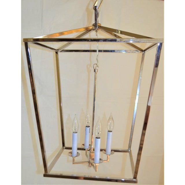 Traditional Visual Comfort Medium Darlana Lantern For Sale - Image 3 of 9