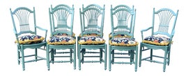 Image of Kitchen Dining Chairs