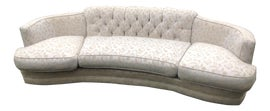 Image of Curved Loveseats