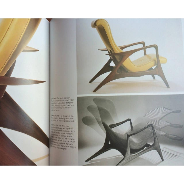Vladimir Kagan: A Lifetime of Avant-Garde Design, Signed by Kagan - Image 4 of 10